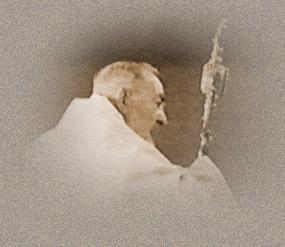The Power of Prayer...Padre Pio