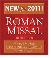 The New Roman Missal